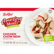 Meal Mart Amazing Meals Chicken Chow Mein with Rice in Gravy 12 oz