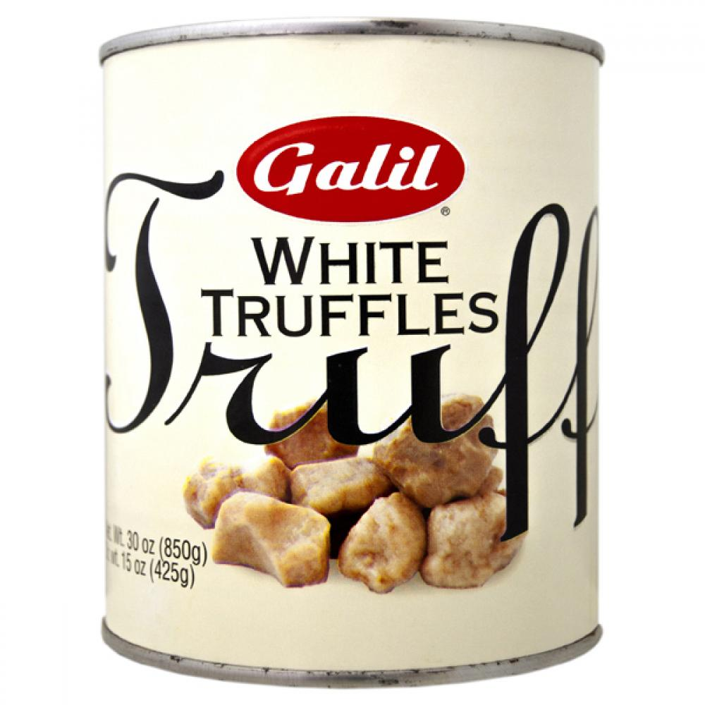 Galil white truffles 30 oz