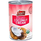 Lieber's coconut cream 13.5 oz