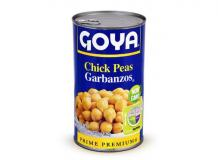 Goya Chick Peas 47 oz