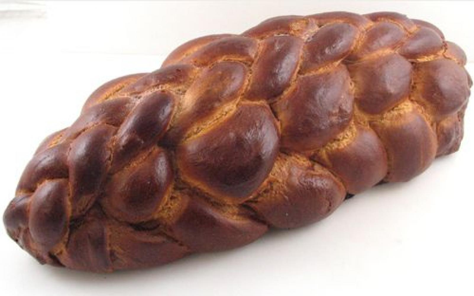 Large Ceremonial Challah
