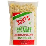 Yoni's Tortellini With Cheese 15 oz