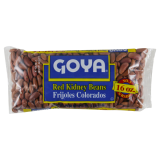 Goya Red Kidney Beans 16 oz