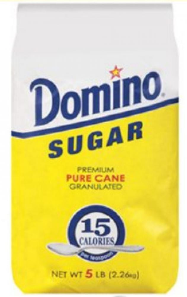 Domino Granulated Sugar 4 lb bag