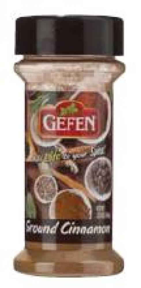 Gefen Ground Cinnamon 2.25 oz