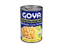 Goya Great Northern Beans 15.5 oz