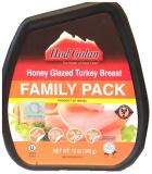 Hod Golan Honey Glazed Turkey Breast Family Pack 12 oz
