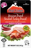 Hod Golan Mexican Smoked Turkey Breast 6 oz