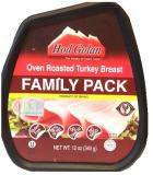 Hod Golan Oven Roasted Turkey Breast Family Pack 12 oz