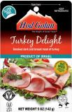Hod Golan Sliced Turkey Delight 6 oz