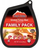 Hod Golan Smoked Turkey Meat Family Pack 12 oz