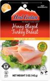 Hod Golon Honey Glazed Turkey Breast 5 oz