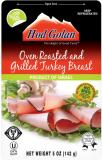 Hod Golon Oven Roasted & Grilled Turkey Breast 5 oz