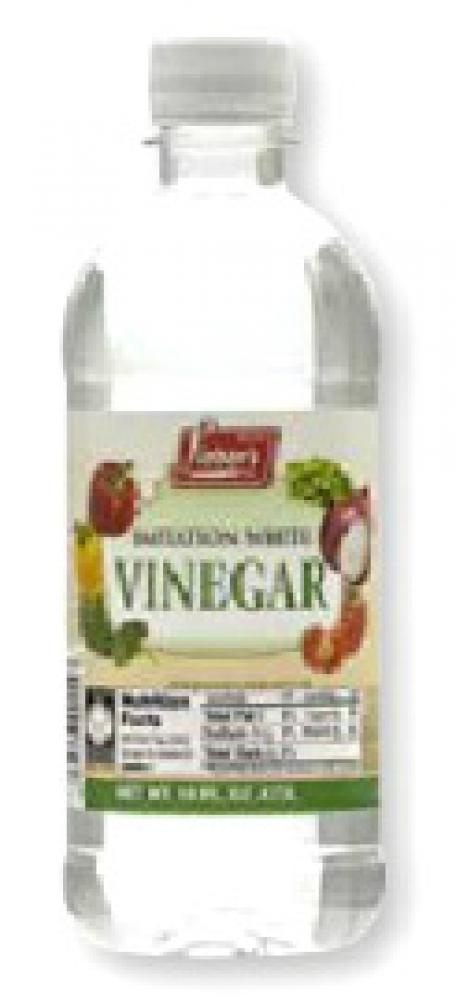 Lieber's Imitation White Vinegar 16 oz