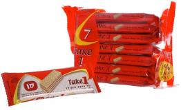 Man Take One Wafers 7 Pack 5.25 oz
