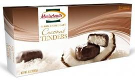 Manischewitz Tender Coconut Patties 5 oz