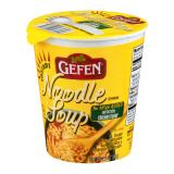 Gefen Instant No MSG Chicken Noodle Soup 2.3 oz
