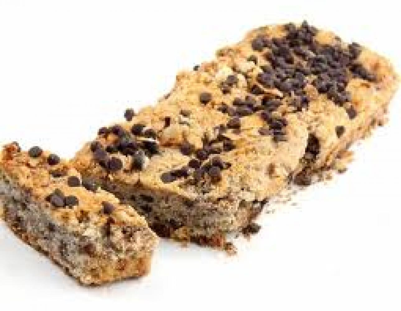 Oberlander's Bakery Mandel Chocolate Chip Cake 14 oz