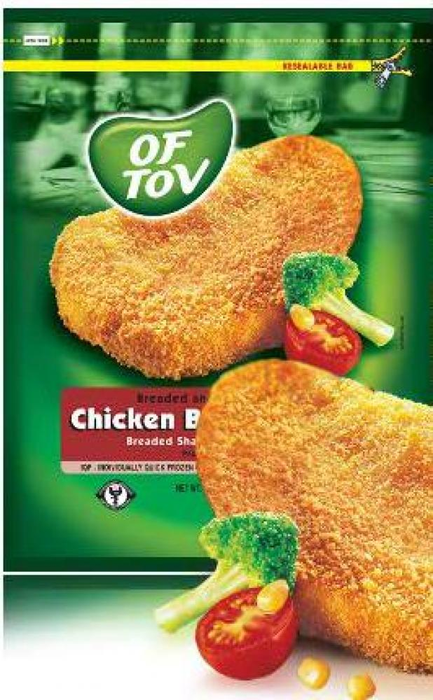 Of Tov Chicken Breast Cutlets 32 oz