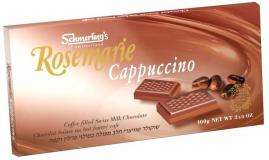 Schmerling's Rosemarie Cappuccino 3.5 oz