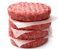 White Meat Turkey Burgers 2lb Pack
