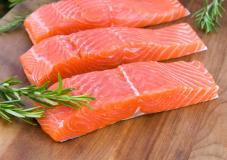 Salmon Fillets 1lb