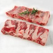 Beef Back Ribs - 3lb Pack