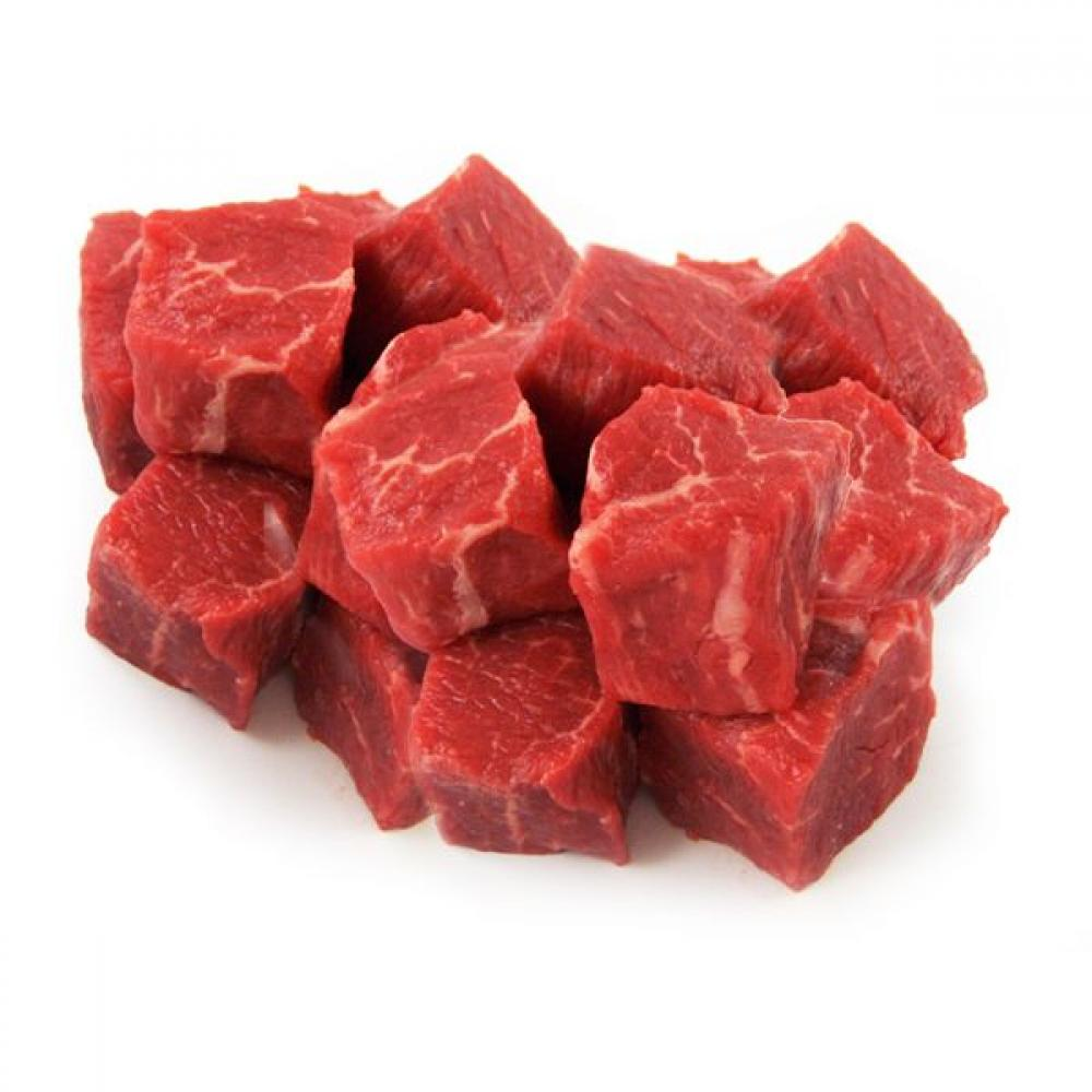 Beef Stew Meat 2lb Pack