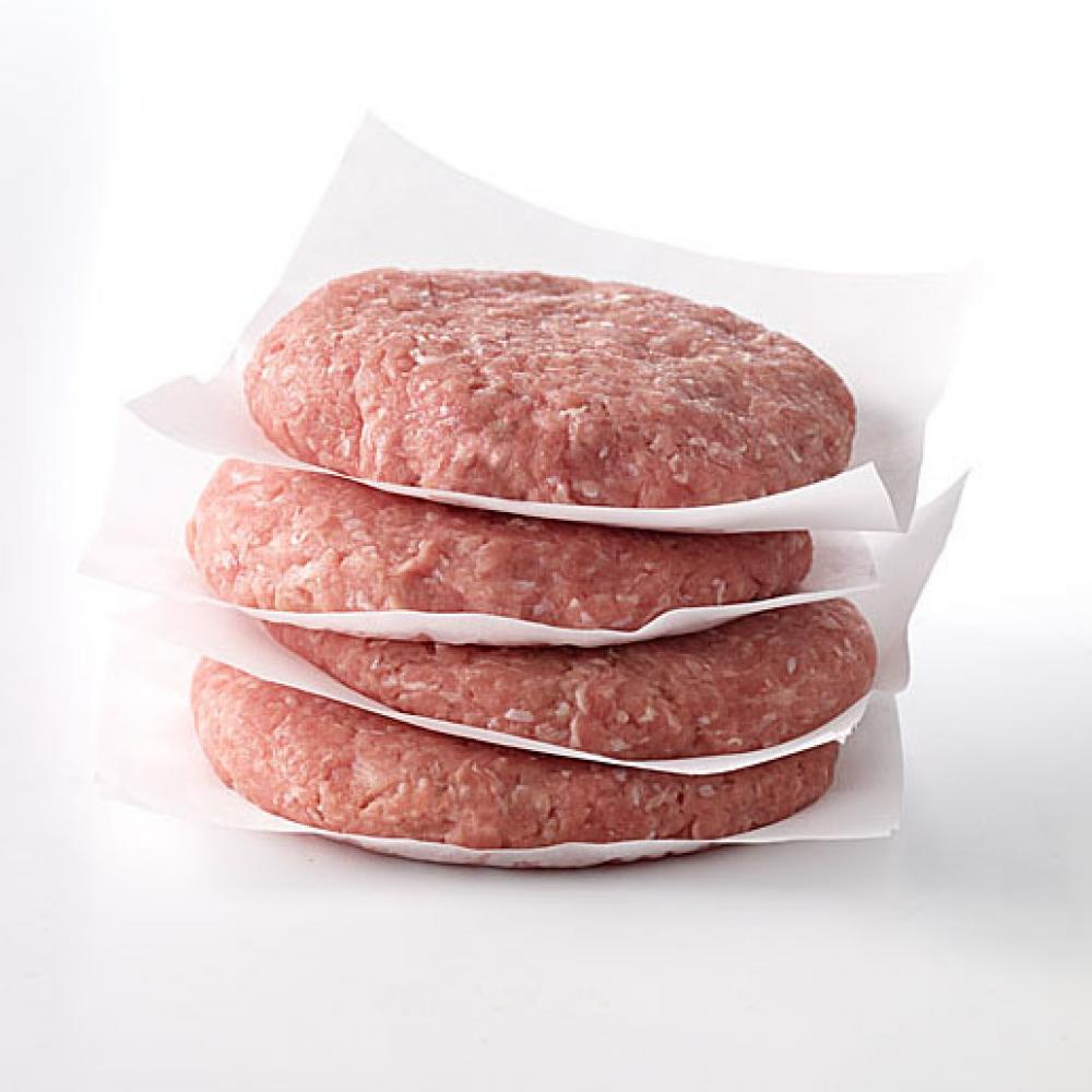 Chicken Burgers 2lb Pack