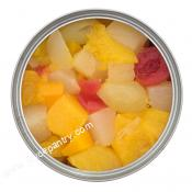 Canned/Jarred Fruits