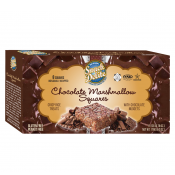 Snack Delite Chocolate Marshmallow Squares 8 Pack