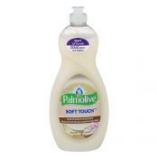 Palmolive Soft Touch Coconut Butter & Orchid Scent Dish Liquid 20 fl oz