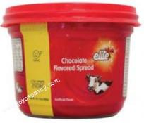 Elite Chocolate Spread Parve 17.06 oz