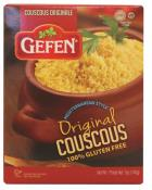 Gefen Original Couscous 5 oz