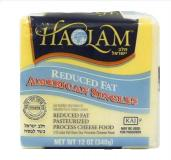 Haolam Reduced Fat American Singles 12 oz