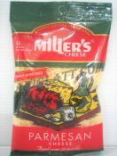 Miller's Parmesan Cheese 4 oz