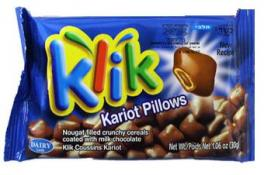 Klik Kariot Pillows 1.06 oz