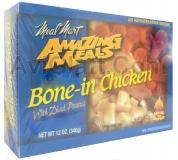Meal Mart Amazing Meals Bone in Chicken with Potatoes 12 oz