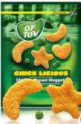 Of Tov Chick Licious Chicken Breast Nuggets 32 oz