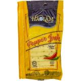 Haolam Pepper Jack Cheese Sliced 6 oz