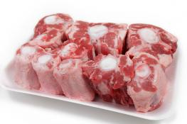 Beef Oxtail 1.5lb Pack