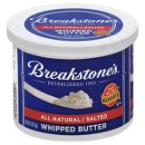Break-stone's butter salted whipped 8 oz