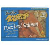 Meal Mart Amazing Meals Poached Salmon with Diced Potatoes and Carrots 12 oz