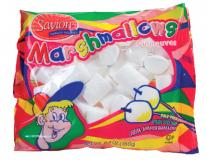 Savion White Marshmallows 5 oz