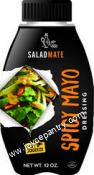 Salad Mate Spicy Mayo Dressing 12 oz