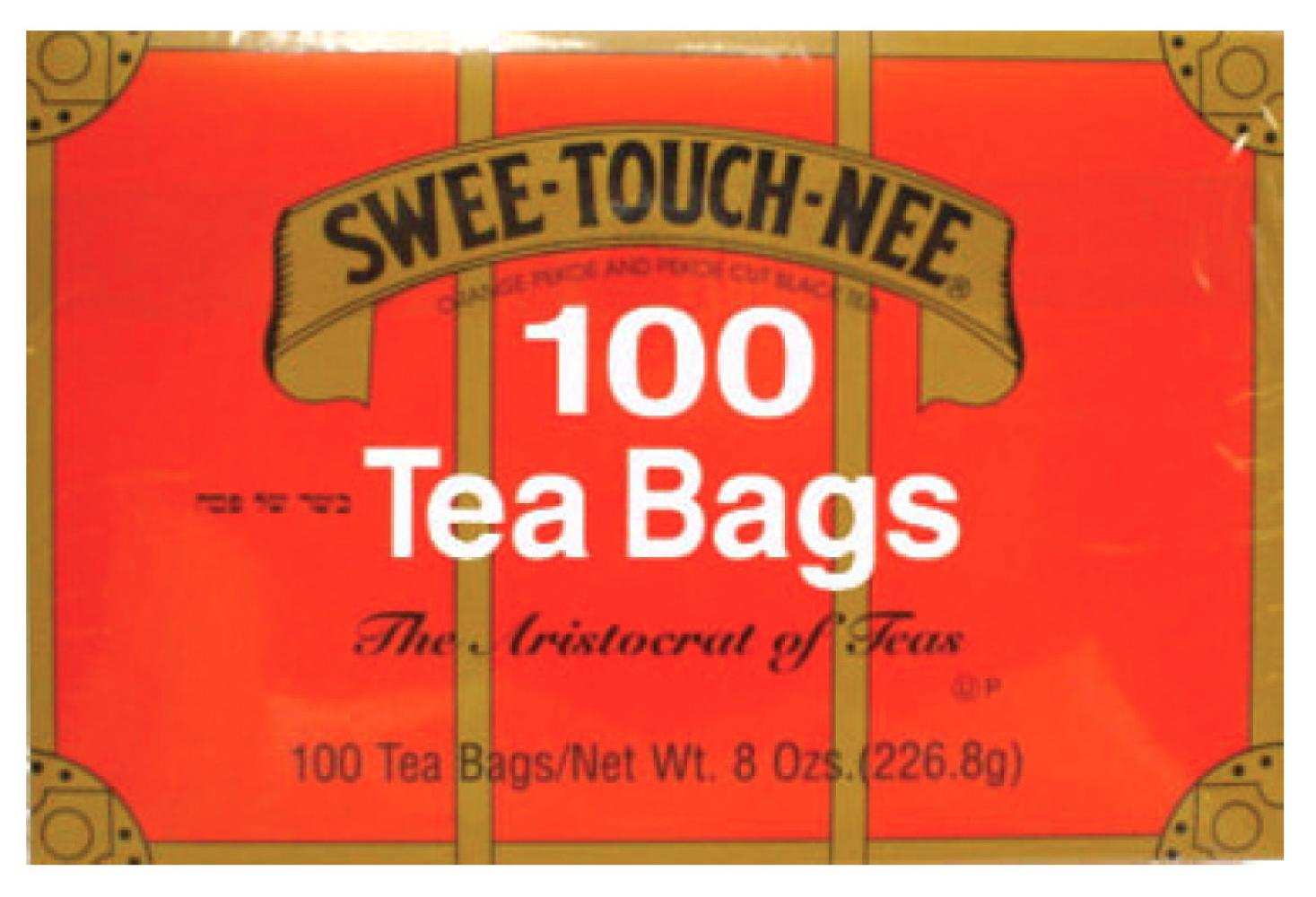 Sweet-Touch-Nee 100 Tea Bags 8 oz