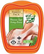 Tirat Zvi Family Pack Mexican Style Turkey Breast 12 oz