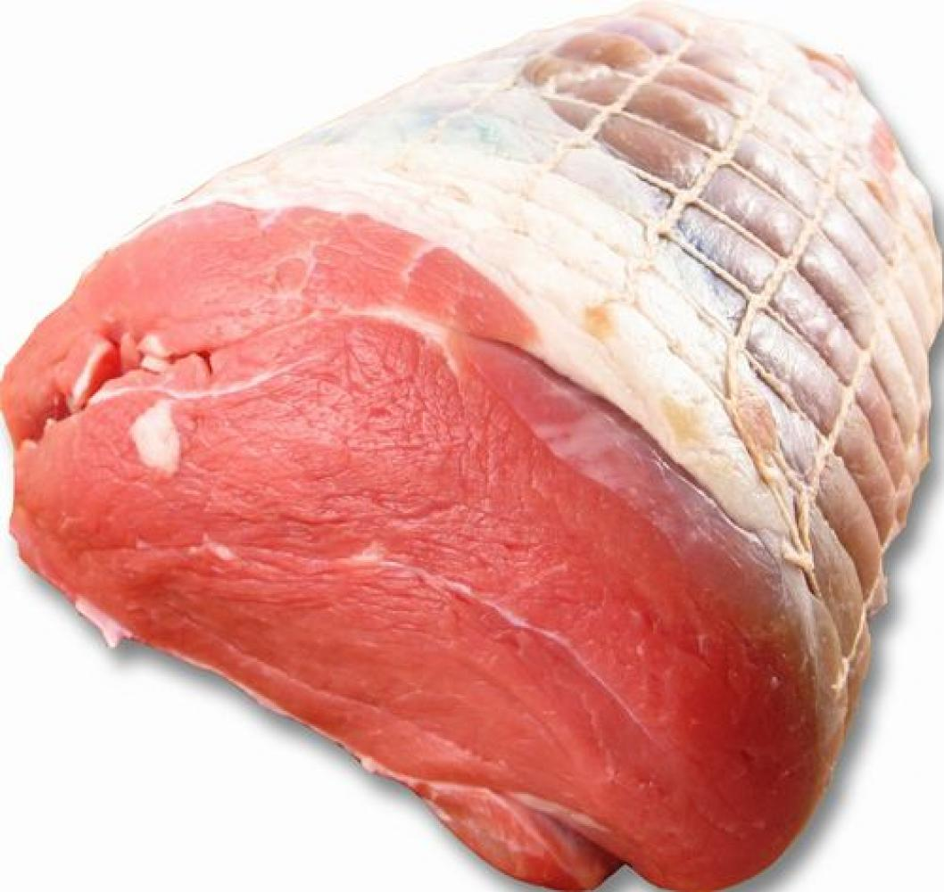 Veal Center Cut Roast 3.5lb Pack