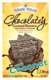 Yehuda Chocolate Covered Matzo with Coconut 5.6 oz