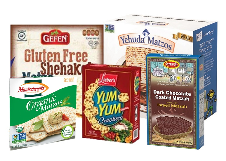 Image result for Kosher for Passover Breakfast cereal images
